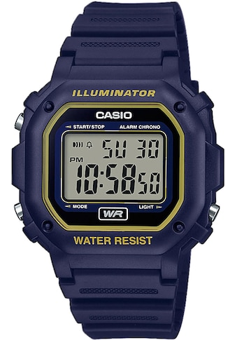 Casio Collection Chronograph »F-108WH-2A2EF« kaufen