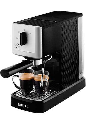 Krups Espressomaschine »XP3440« kaufen