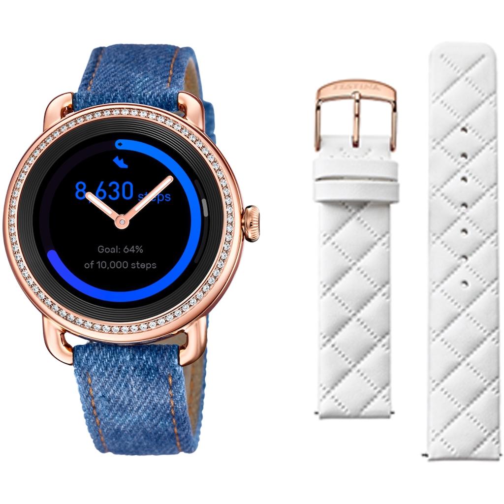 Festina Smartwatch »Smartime, F50002/1« (