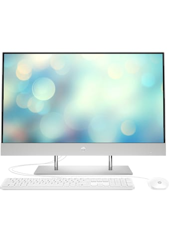 HP All-in-One PC »Pavilion 27-dp0222ng«, 60,5 cm/23,8 Zoll kaufen