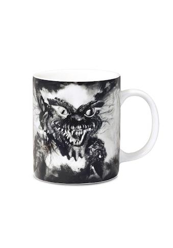 LOGOSHIRT Tasse mit tollem Print »Gremlins  -  Don\t Feed Me« kaufen