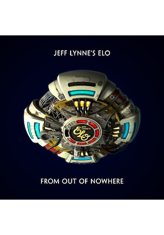 Vinyl »From Out of Nowhere / Jeff Lynne's ELO« kaufen