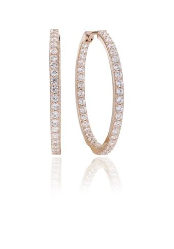 Sif Jakobs Jewellery Creolen im funkelnden Design kaufen