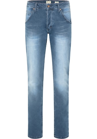 MUSTANG Tapered-fit-Jeans »Michigan Tapered« kaufen