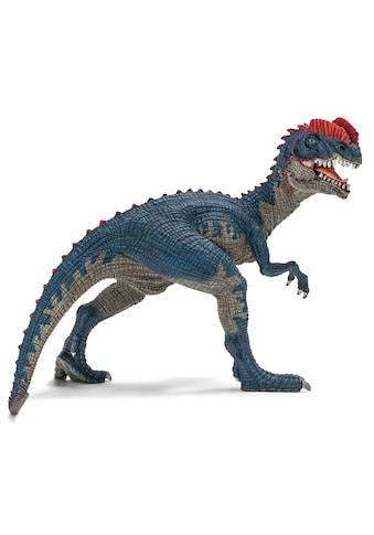 Schleich® Spielfigur »Dinosaurs, Dilophosaurus (14567)« kaufen