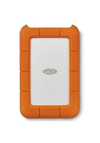 "LaCie externe HDD-Festplatte »Rugged 4TB«, 2,5"" kaufen"
