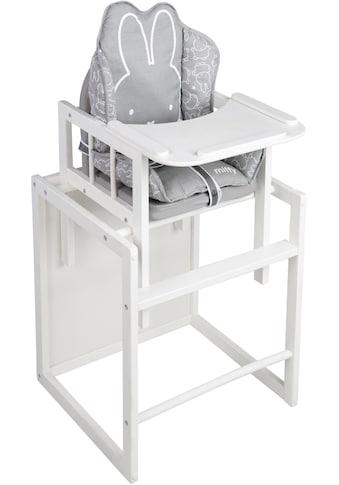 roba® Kinder-Sitzauflage »Sitzverkleinerer Miffy« kaufen