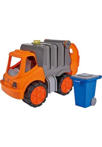 BIG Spielzeug-Müllwagen »BIG Power Worker Müllwagen« kaufen