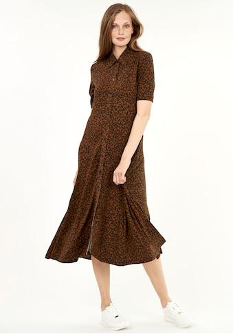 soyaconcept Hemdblusenkleid »SC - Krista3« kaufen
