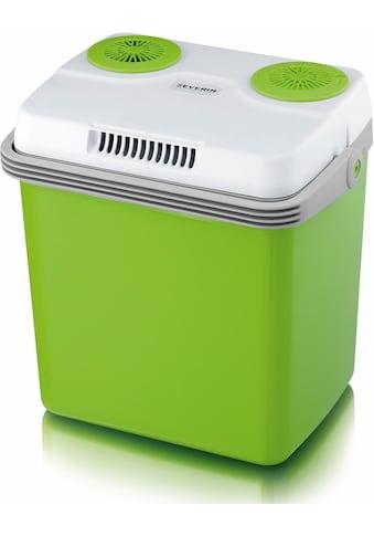 Severin Kühlbox KB 2918, 20 Liter kaufen