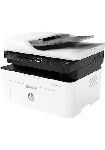 HP Multifunktionsscanner »Laser MFP 137fwg« kaufen