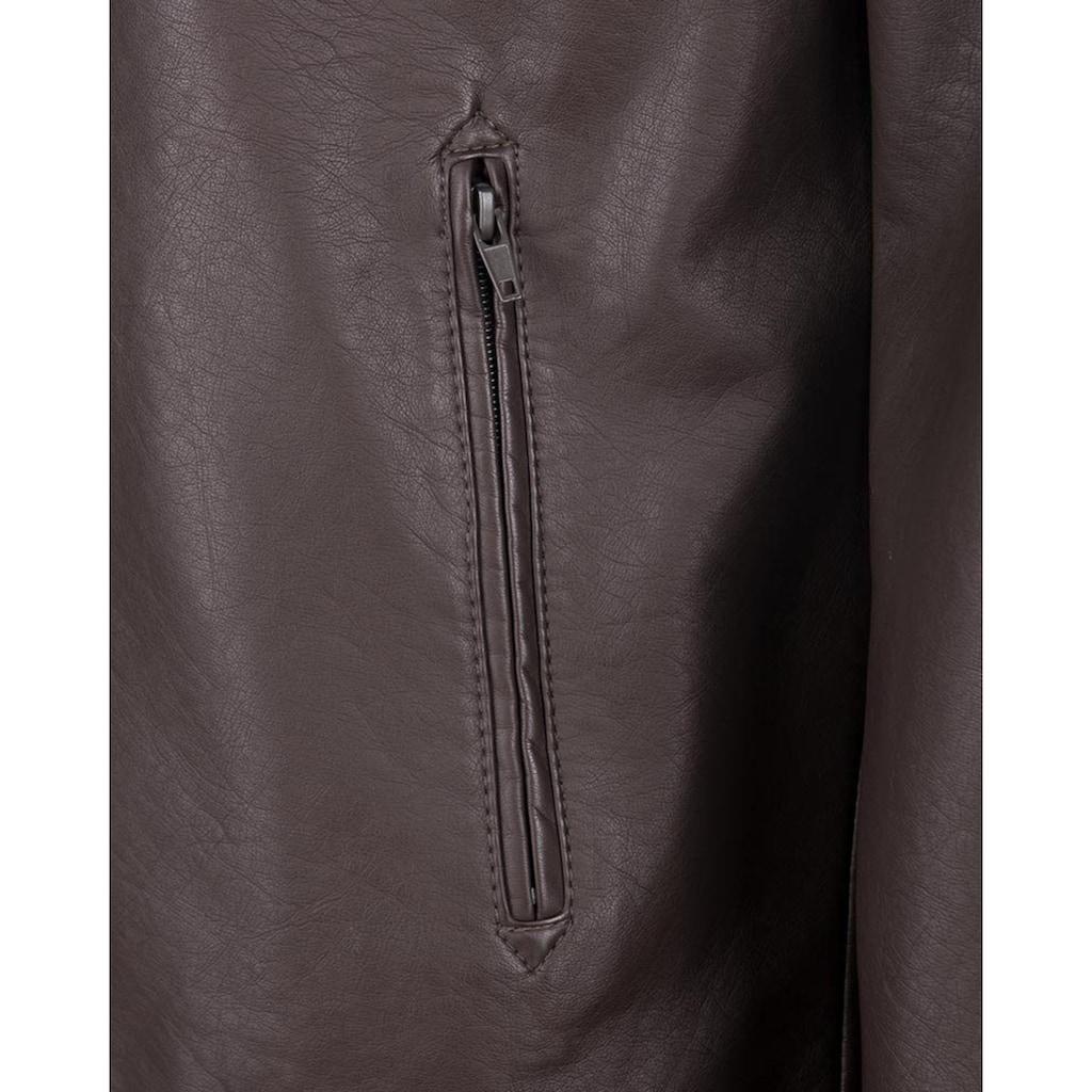 JCC Jacke mit komfortablen Taschen