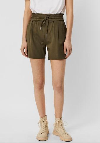 Vero Moda Shorts »VMEVA RUFFLE« kaufen
