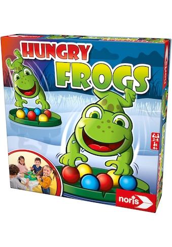 "Schipper Spiel, ""Hungry Frogs"" kaufen"