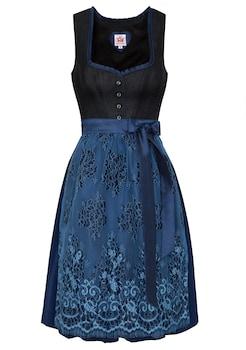 a33fde09a0333 Blaues Dirndl bei OTTO   Blaue Dirndl online shoppen