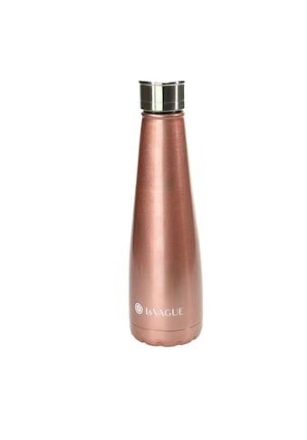 LA VAGUE Trinkflasche »GRAVITY«, (2 tlg.), doppelwandig aus Edelstahl mit Schraubverschluss kaufen