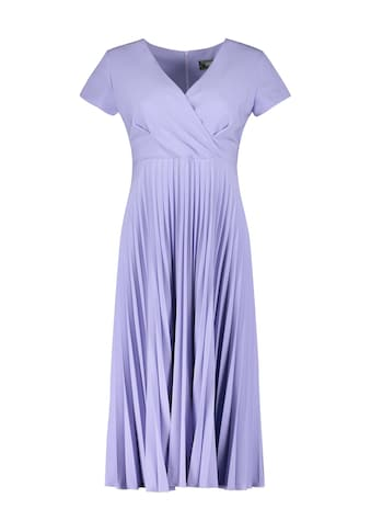 Nicowa Midi - Kleid ADIANA mit Plisseerock kaufen