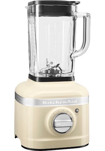 KitchenAid Standmixer »5KSB4026EAC«, 1200 W kaufen