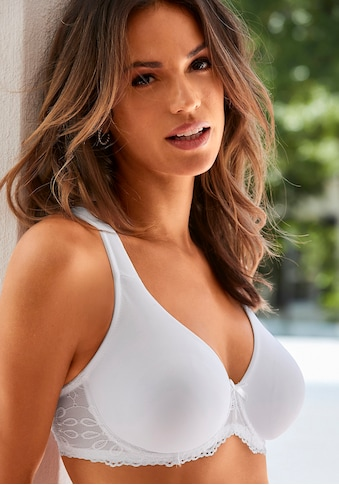 LASCANA T-Shirt-BH »perfect basic« kaufen