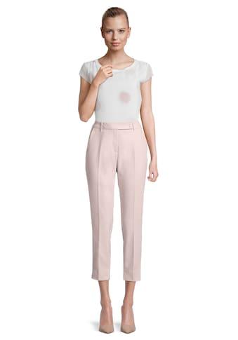 Betty&Co Anzughose »mit Eingrifftaschen« kaufen