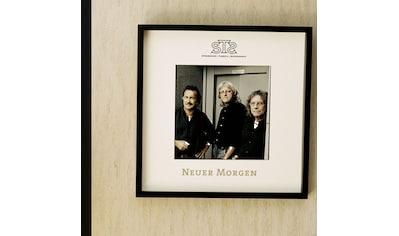 Musik-CD »NEUER MORGEN (DIGIPAK) / STS« kaufen