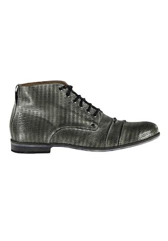 emilio adani softe Boots mit geprägtem Leder kaufen