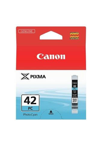 Canon Tintenpatrone »CLI - 42 PC« kaufen
