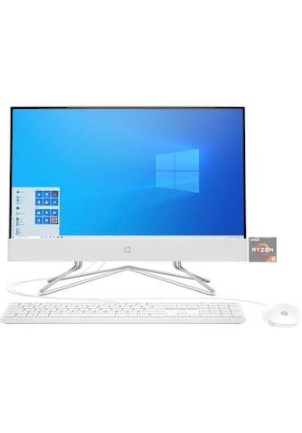 HP »22 - df0007ng« All - in - One PC (AMD, Ryzen 5) kaufen