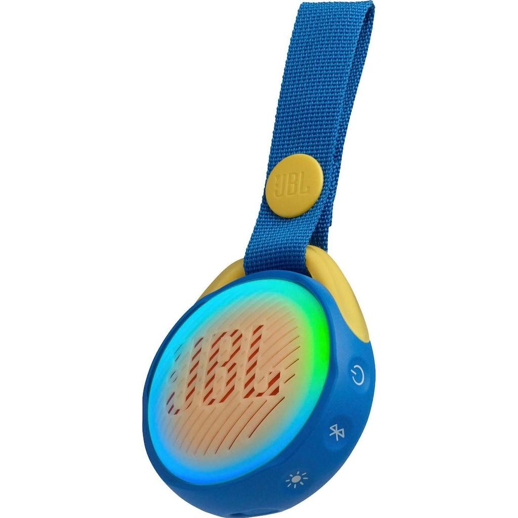 JBL Bluetooth-Lautsprecher »JR POP«