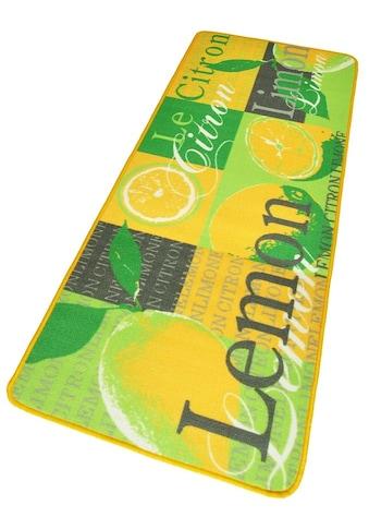 HANSE Home Küchenläufer »Lemon«, rechteckig, 8 mm Höhe kaufen