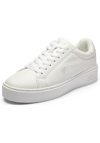 Fila Sneaker »Crosscourt Altezza F wmn« kaufen
