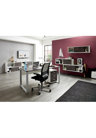 GERMANIA Büro-Set »Altino«, (Set, 2 St.) kaufen