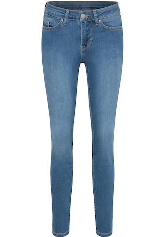 MUSTANG 5 - Pocket - Jeans »Caro« kaufen
