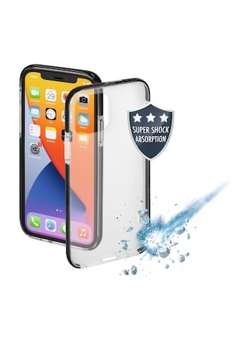 "Hama Handyhülle »Smartphone-Cover ""Protector""«, iPhone 12-iPhone 12 Pro, für Apple... kaufen"