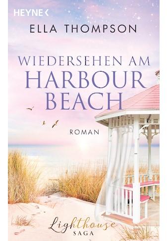 Buch »Wiedersehen am Harbour Beach / Ella Thompson« kaufen