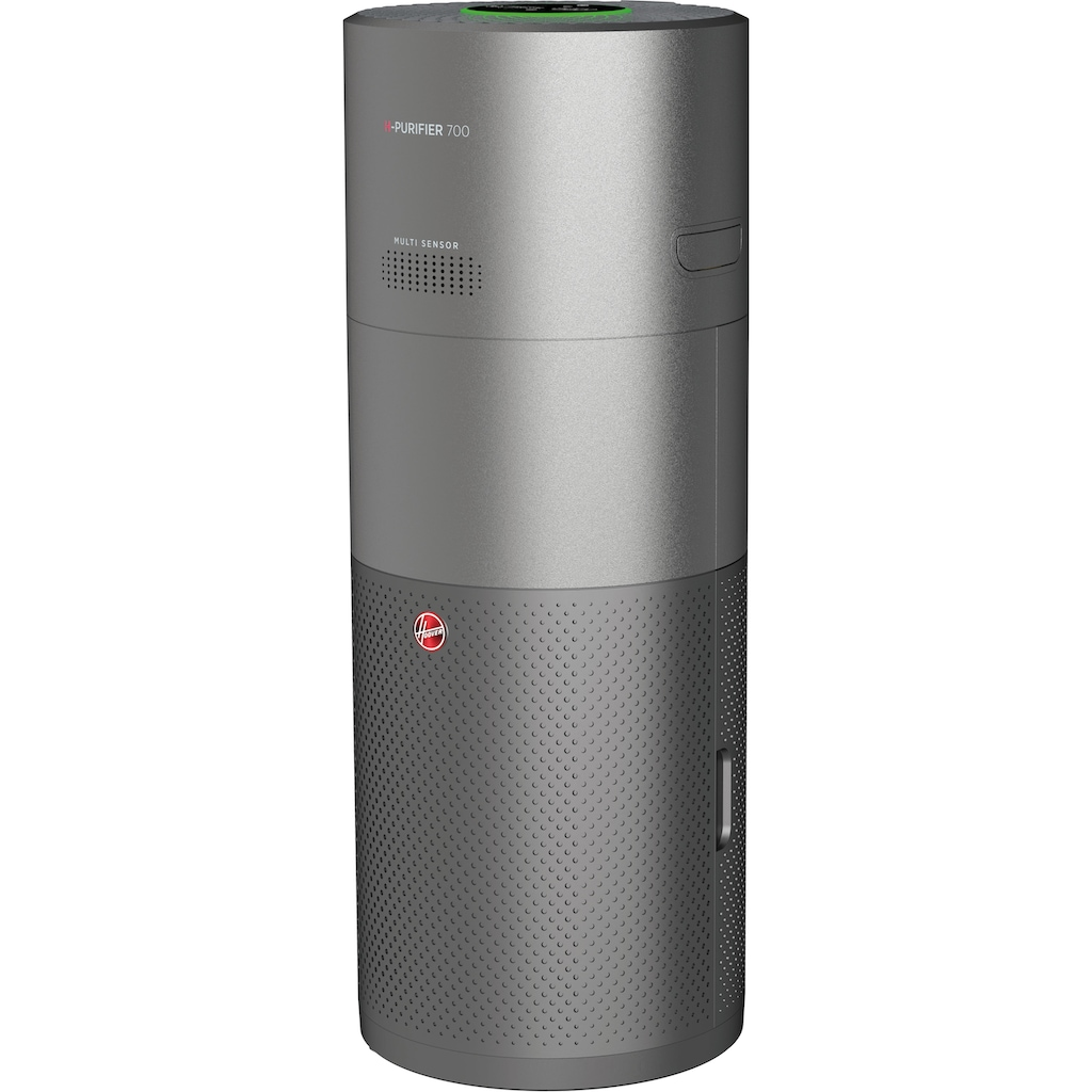 Hoover Luftreiniger »HHP75CAH H-PURIFIER 700«, für 110 m² Räume, für Allergiker mit Diffusor