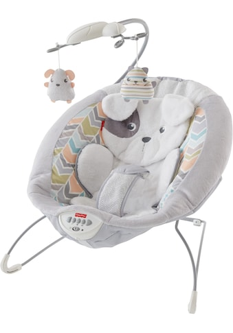 Fisher-Price® Babywippe »Deluxe Babywippe«, bis 9 kg kaufen