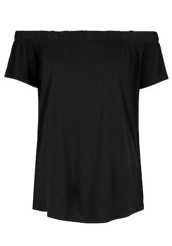 SUBLEVEL Carmenshirt, mit Carmenausschnitt kaufen