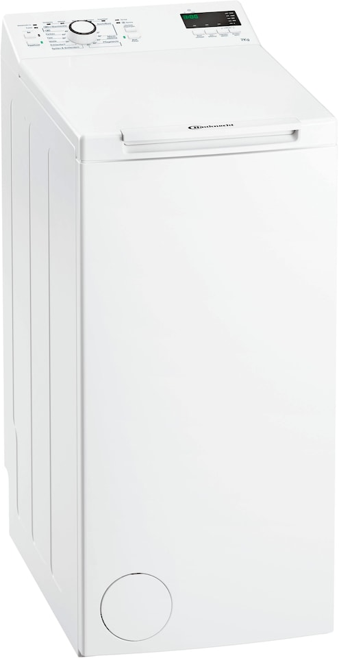 bauknecht waschmaschine toplader wmt ecostar 732 di jetzt. Black Bedroom Furniture Sets. Home Design Ideas