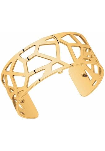 Les Georgettes Armspange »Giraffe, GIRG25«, ohne Ledereinsatz kaufen