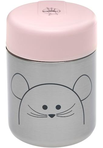 Lässig Thermobehälter »Little Chums, Mouse«, (1 tlg.) kaufen