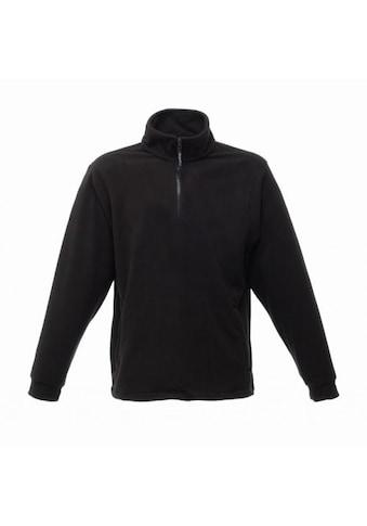 Regatta Fleeceshirt »Thor Fleece Pullover mit Reißverschluss« kaufen