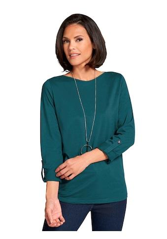 Casual Looks Shirt  in besonders hautsympathischer PURE WEAR - Qualität kaufen