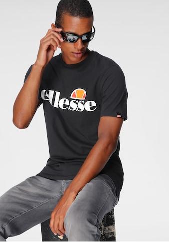 Ellesse T-Shirt »SL PRADO TEE« kaufen