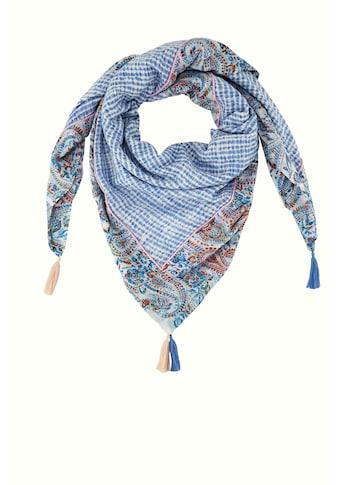 Schal im Mustermix kaufen