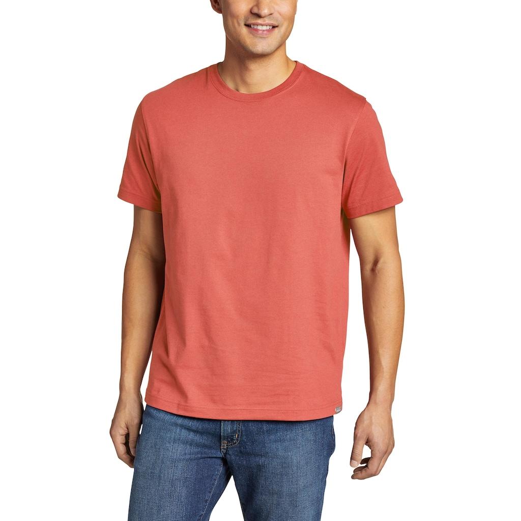 Eddie Bauer T-Shirt, Legend Wash Pro - Kurzarm
