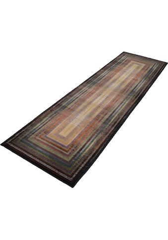THEKO Läufer »Gabiro 001«, rechteckig, 10 mm Höhe, Teppich-Läufer, gewebt kaufen