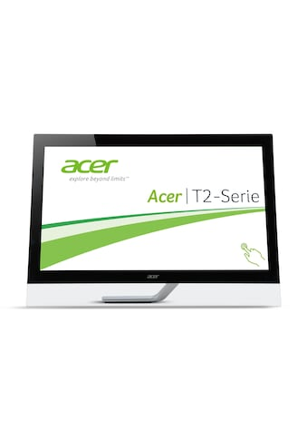 "Acer LED-Monitor »58cm (23"") Full HD«, 58 cm/23 "", 1920 x 1080 px, Full HD, 5 ms Reaktionszeit, 60 Hz, T232HL Touch-Monitor kaufen"