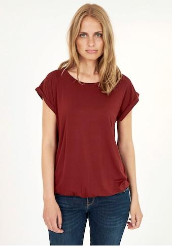 soyaconcept Rundhalsshirt »SC - Marcia56« kaufen