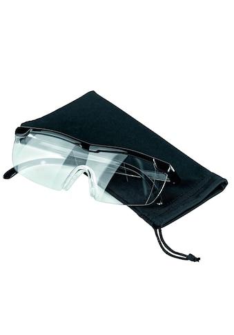 Vergrößerungsbrille extra leicht kaufen